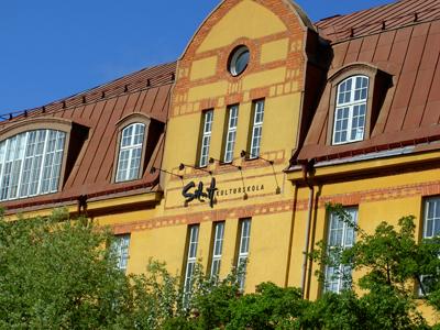 Om kulturskola-om Solna kulturskola